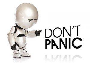 Tecniche d'emergenza per calmare un attacco di panico